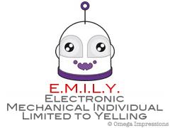 my E.M.I.L.Y.